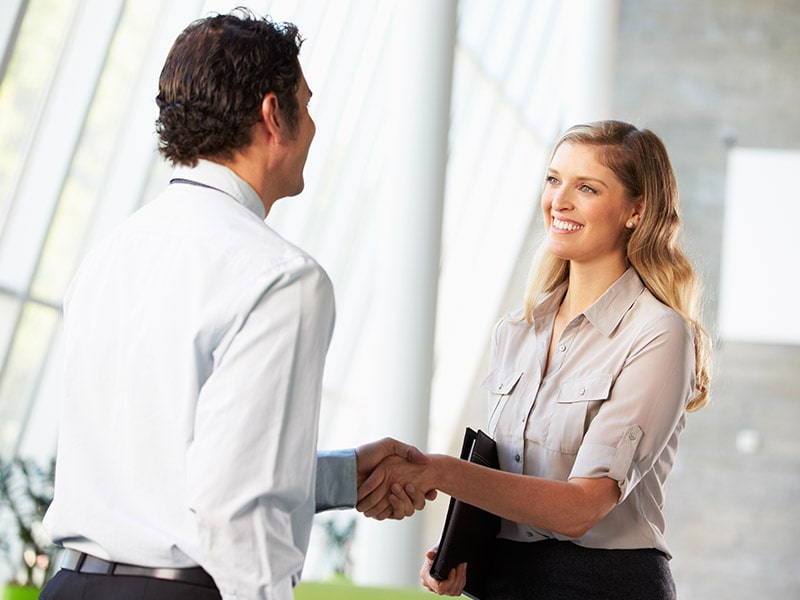 The Relevance of Sales Training