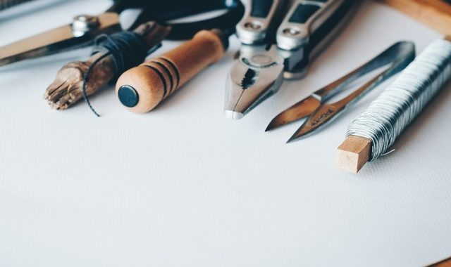 Basic Tools for Home Improvement Projects