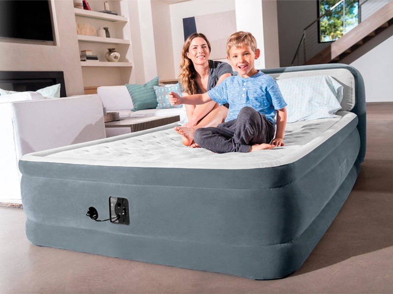 Finding a King-Size Mattress