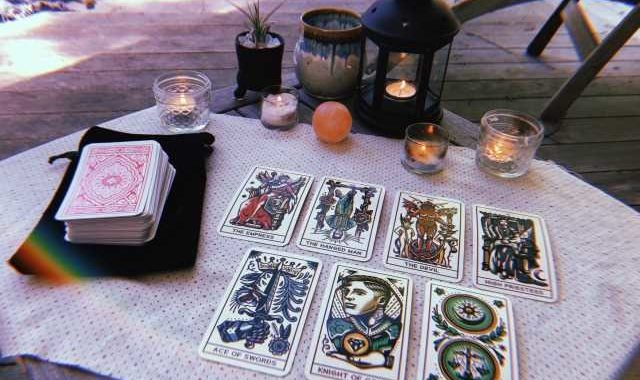 Psychic Readings Online Today