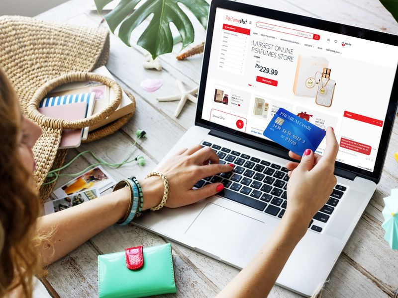 Online Shopping – Why?
