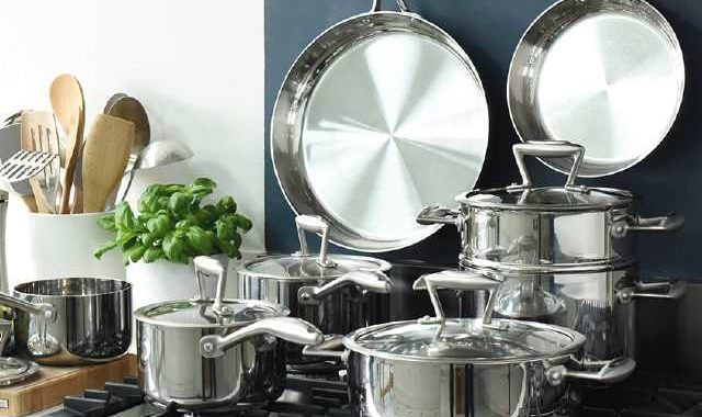 How To Pick The Right Cookware