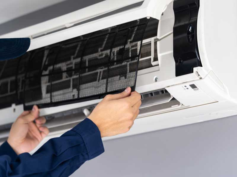 Reliable Air Conditioner Repair Service