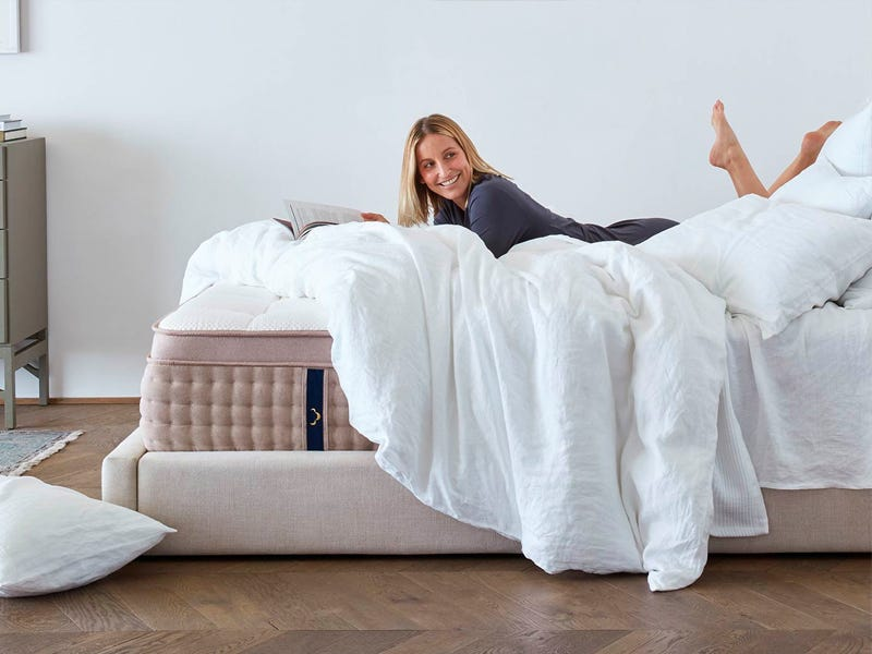 Choosing Mattresses For Your Bed