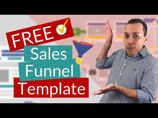 Why A Sales Funnel Will Work For You