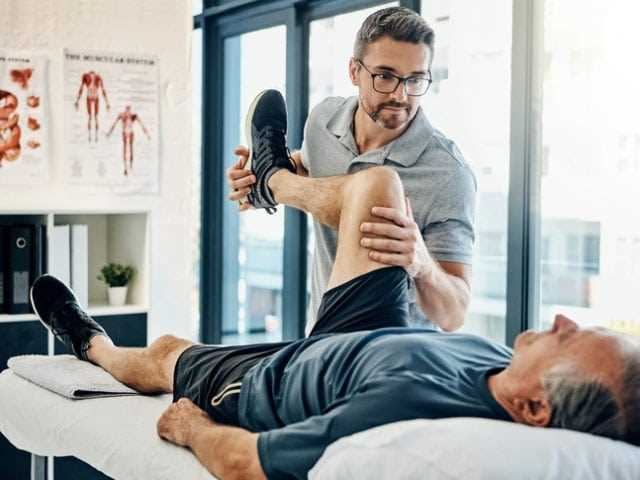 Physical Therapy Back Pain Treatments