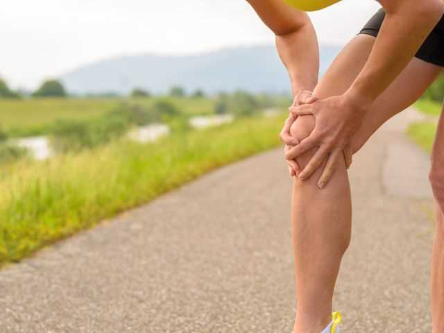Knee Pain Relief – Positive Effect Of Knee Braces On ACL Injuries