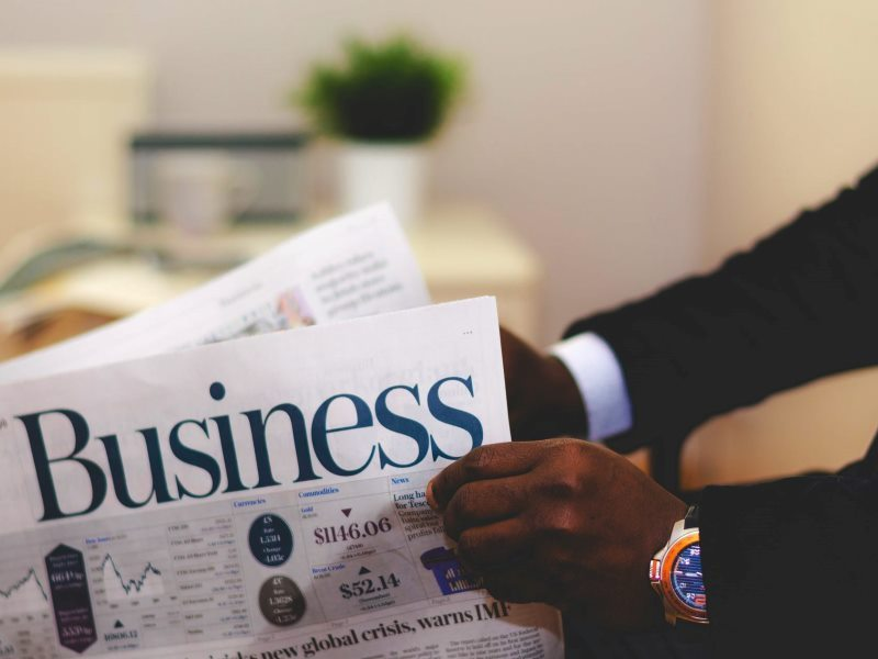 Business Formation Overview