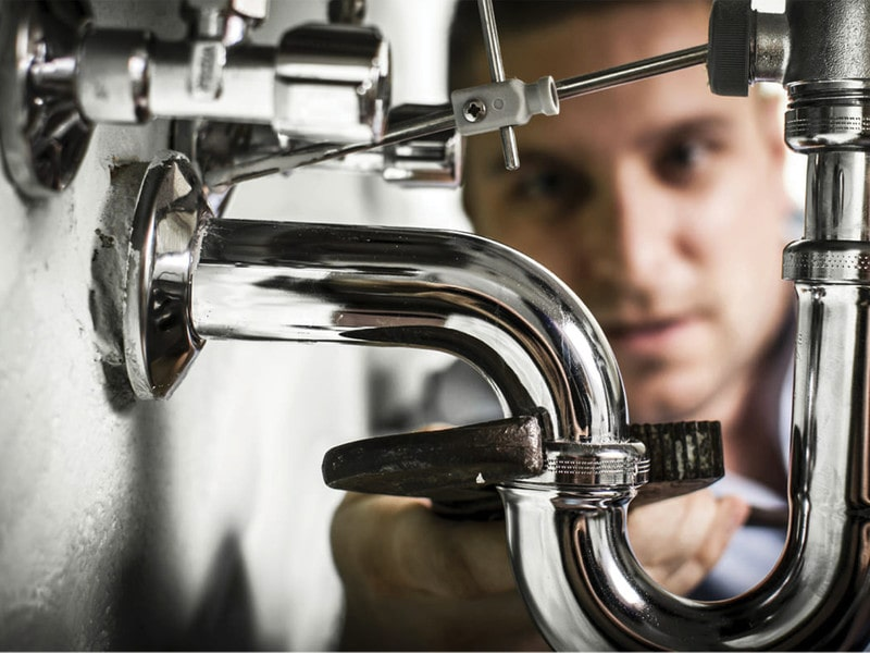 Deal With Plumbing Problems