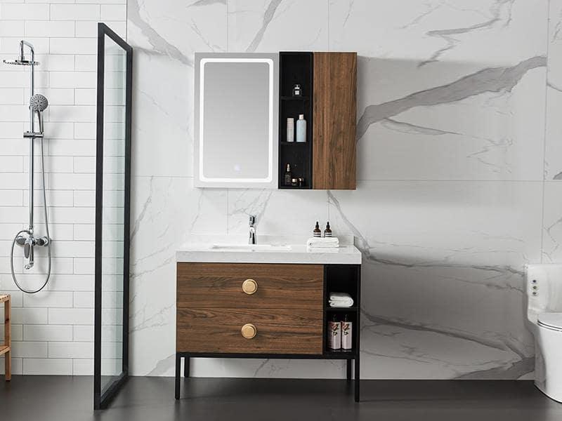 The Right Bathroom Vanity Unit